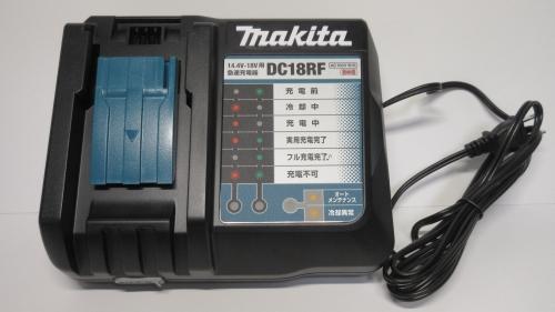 マキタ 充電 器
